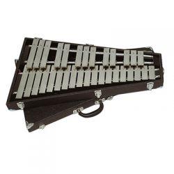 "Glockenspiel ""Valise"" 2,5 octaves"