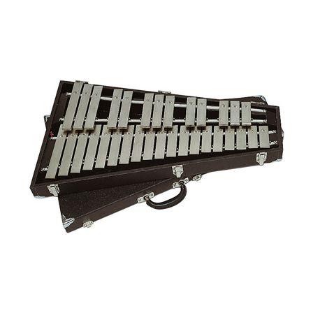 Glockenspiel Valise 2.5 octaves