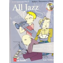 VELDKAMP Erik : All jazz