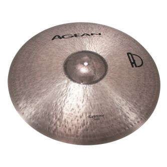 "Cymbale Ride Light Extreme 22"""