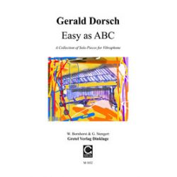DORSCH Gerald : Easy as ABC