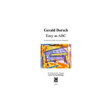 DORSCH Gerald : Easy as ABC